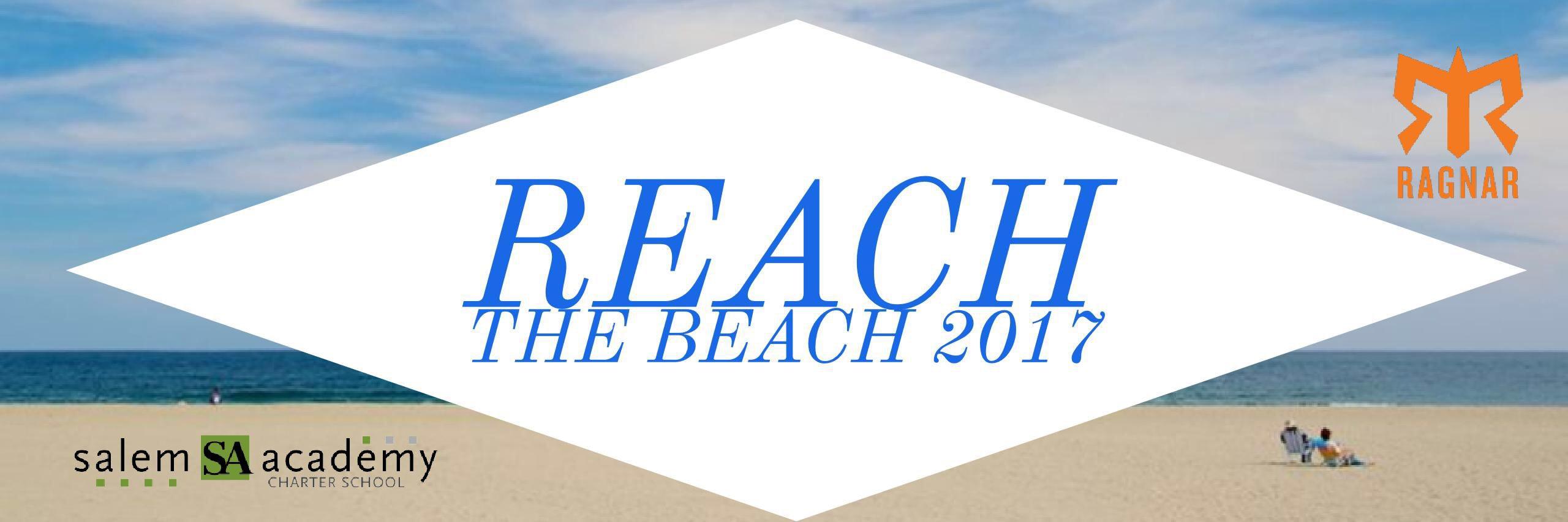 Reach the Beach 2017