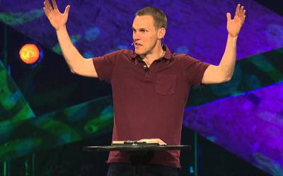 Risk and Reward in God's Mission