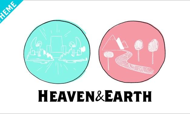 Heaven on Eath