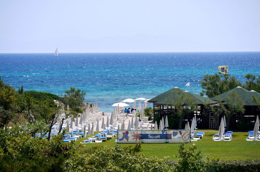 Alimini Beach Village ex Bravo Club Otranto Puglia su Salentoit