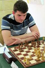GM Andryi Vovk