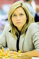 GM Natalia Zhukova