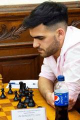 IM Julio Benedetti