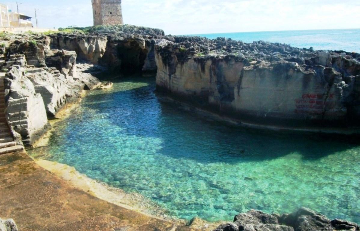 7 natural pools of Puglia  The Blog of SalentoDolceVita