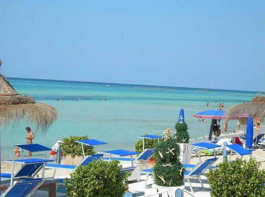 Villa con piscina per vacanze in Puglia in affitto in Salento  SalentoDolceVita