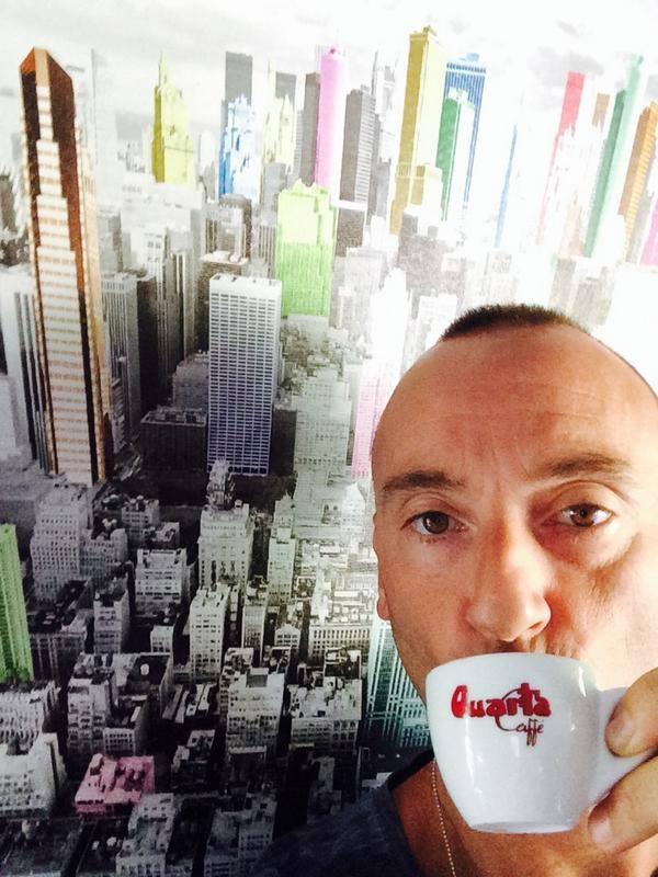 Una nuva sfida di QUARTA CAFFE'