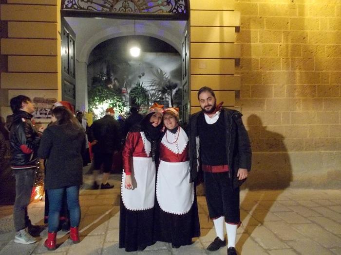 """Acquarica del Capo si veste di festa per la prima edizione di """"Natale nel Borgo"""""""