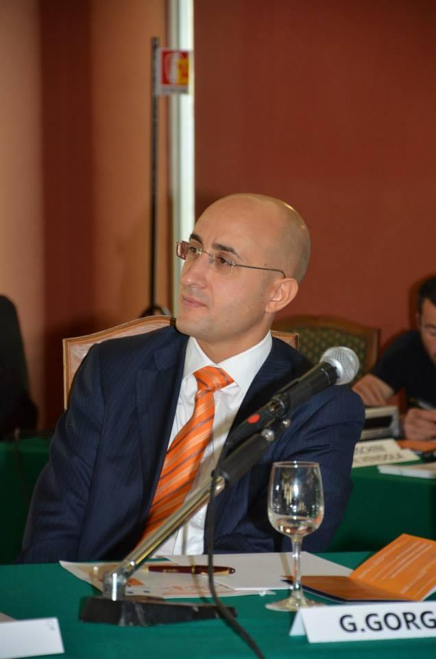 Buon lavoro al nuovo direttore generale dell'Asl di Lecce dott.Giovanni Gorgoni