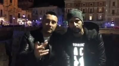 Party Rock Salento, hanno fatto un ringraziamento speciale all'associazione Sunrise di Borgagne