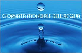 Oggi, 22 marzo la Giornata mondiale dell'acqua