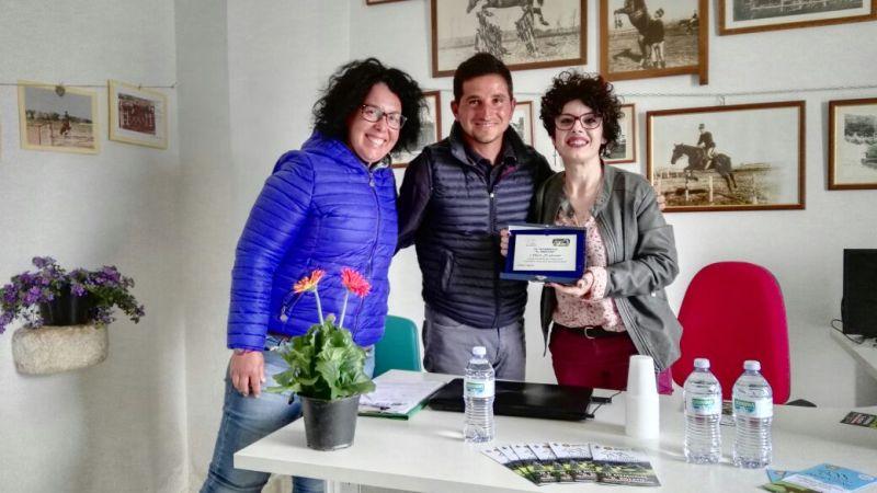 Sclerosi multipla e Ippoterapia, Maria De Giovanni convegno a Francavilla Fontana