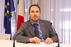 Antonio Trevisi - Movimento 5 Stelle
