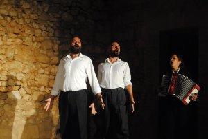 Astragali Teatro La Prova - foto Marina Colucci