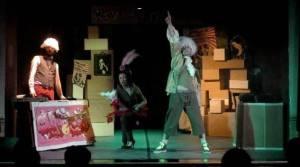 Mozart MC High Energy 2 - Bagliori d'Ombra