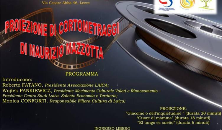 Omaggio Maurizio Mazzotta