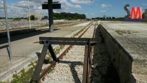 niente treni domenicali - ferrovie sud est FSE