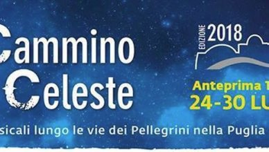 Festival Il Cammino Celeste