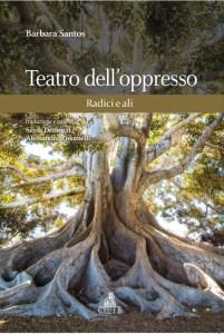 Barbara Santos a Lecce - Laboratorio di Teatro dell'Oppresso