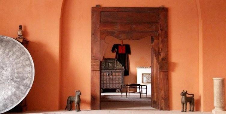 casa del tabacco - casa museo - vitigliano - santa cesarea