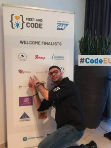 sapmeet and code awards - sap