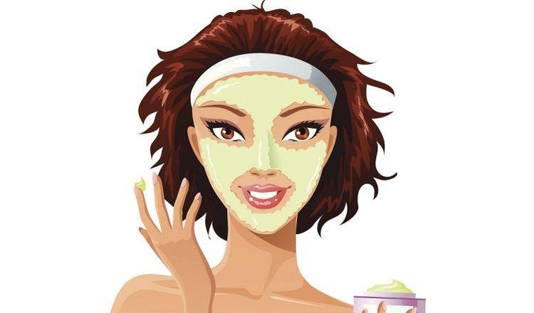 creme al colostro - cura del viso
