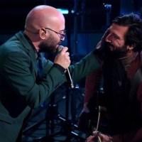 I Negramaro emozionano come superospiti dal palco del Festival di Sanremo