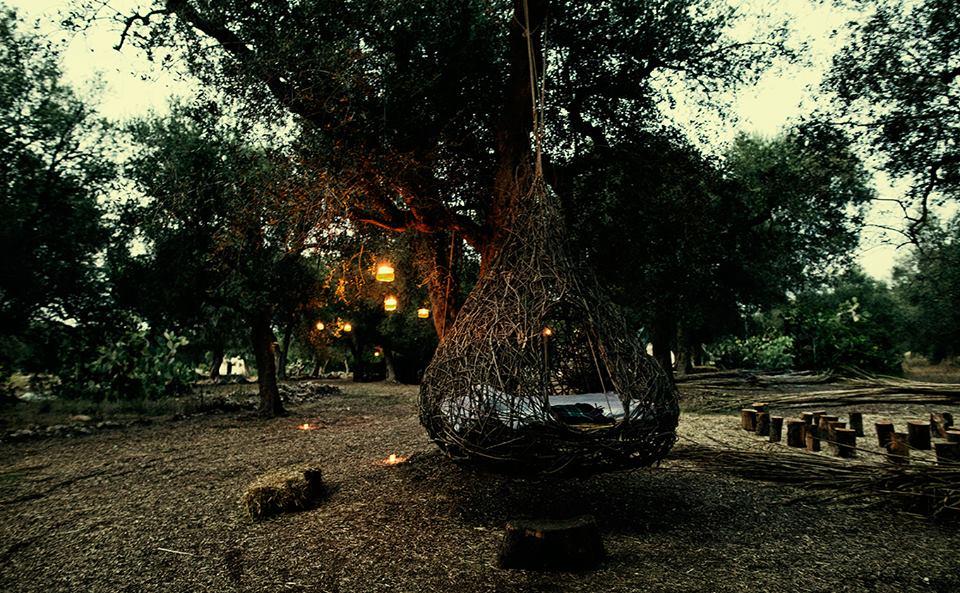 Le sette meraviglie del Salento il Parco dei Paduli  Salentourist Blog