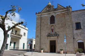 16 Luglio - Festa della Madonna del Carmine - Presicce (SALENTO)