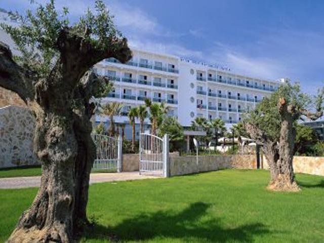 Grand Hotel Serena a Torre Canne Brindisi