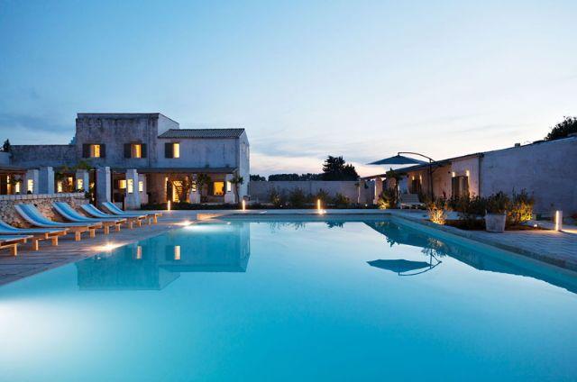 Rivazzurra Club Villaggio Residence 3 stelle a Torre dellOrso
