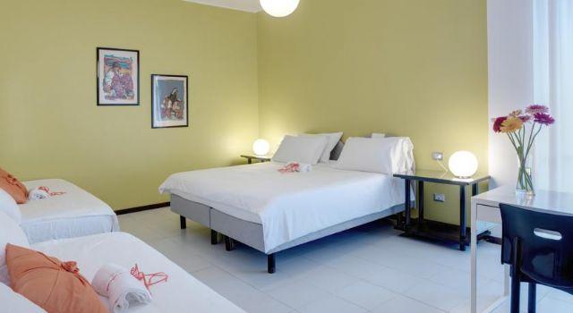 Hotel Zenit 3 stelle a Lecce Salento
