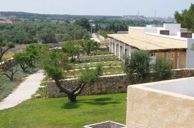 Agriturismo Masseria lAntico Frantoio a Gallipoli dimora storica vicino al Mar Ionio