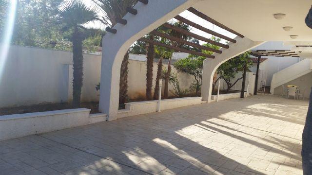 Residence Poseidonia a Porto Cesareo