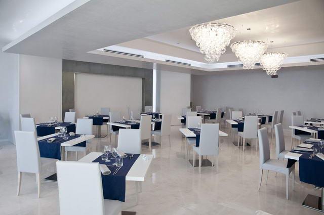 LIsola di Pazze Resort  Spa Torre San Giovanni