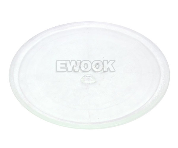 2 Types Dia 245mm 315mm Microwave Oven Turntable Glass