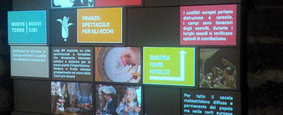 A Genova I Tempi del Cibo e La Cucina Futurista  SalePepe