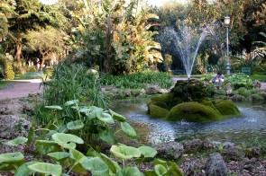 villa comunale salerno giardino incantato