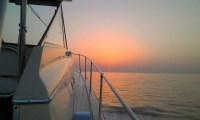 vintage boat tour amalfi coast 02