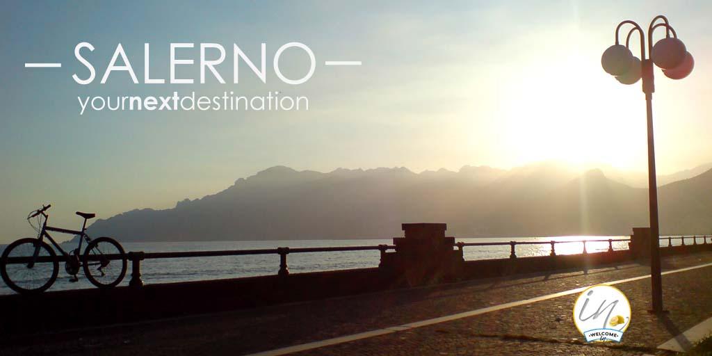 SALERNO Top Destination