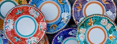 Made in Campania Tour Ceramica
