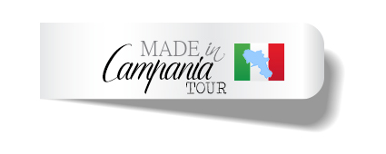 MADE in CAMPANIA Logo