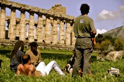Paestum Templi - salerno incoming tour and services