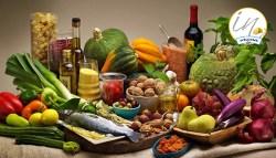 Dieta Mediterranea INGREDIENTI