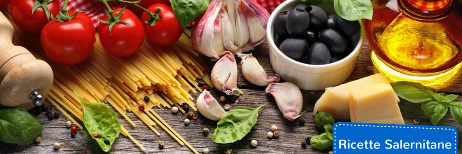 Ricette della Cucina Salernitana