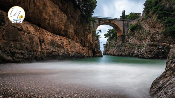Furore Fjord Amalfi Coast