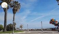 Salerno Lungomare Amalfi Coast