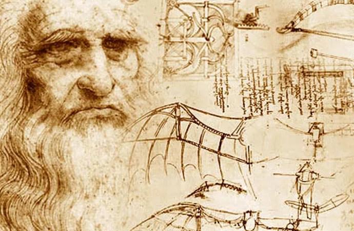 Mostra di Leonardo da Vinci