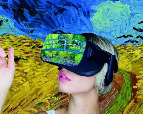 Mostra di Van Gogh a Salerno