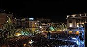 Capodanno in Piazza Salerno