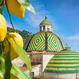 TREKKING in Costiera Amalfitana Il Sentiero dei Limoni